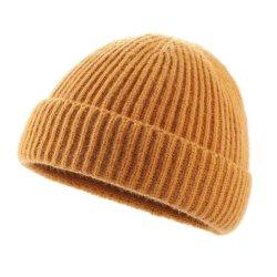 스타일리시한 성인 겨울 따뜻한 맞춤형 3D 에브롬스 NY Beanie Custom Logo Sports HAT Women