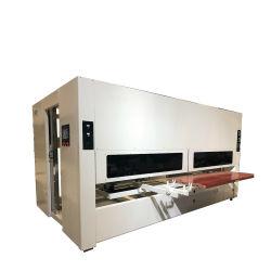 Guan Diao CNC automático de puertas y mobiliario completo de la pulverización de pintura la máquina