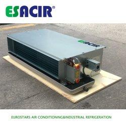 Decke verbarg Ventilator-Ring mit Luft-Rückkehr-Kasten und Filter