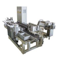 Umweltfreundliches volles automatisches Sägeblatt-Presse-Maschine