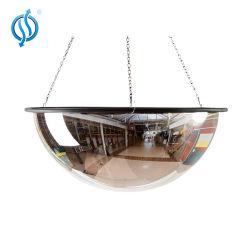 """PMMA de 18"""" de l'acrylique de la sécurité et la sécurité miroir pleine dôme Angle de visualisation 360 degrés"""
