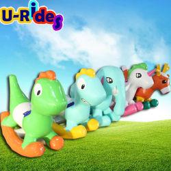 Rocking Horse Big jouet gonflable Les chevaux pour le Fun