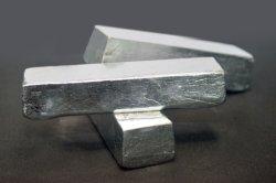 Lingotto di antimonio economico in Vendita/foglio di antimonio /materiale di alluminio