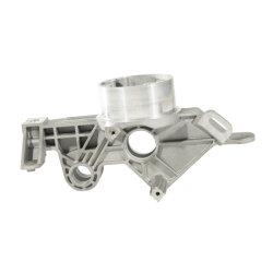 Personalizar las piezas del motor de aluminio fundido con el mecanizado