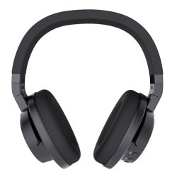 AAC 코덱 무선 및 유선 25시간 재생 시간 Bluetooth 능동형 잡음 제거 ANC 헤드셋 무선 휴대폰 접근자 동적 헤드폰 이어버드 이어폰