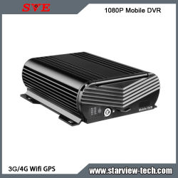 1080P Mobile H. 265 Gravador de Vídeo Digital