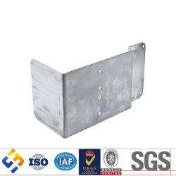 Настраиваемые Precision OEM/ODM металла с ЧПУ из нержавеющей стали алюминиевые пластиковые детали обработки Turning-Milling службы