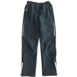 Открытый одежду мальчика непромокаемые брюки брюки Soft-Shell повседневной одежды