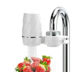 2020 новейший горячая продажа нового дизайна в водопроводной воде фильтр используется на вентиль с керамическим покрытием фильтра под струей воды водопроводной водоочиститель диспенсер для воды