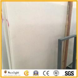 Polidos Vietname branco cristal azulejos de mármore para parede ou piso banda decorativa