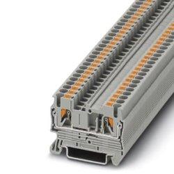 PT 2.5 시리즈 800V 24A 자동 부품 커넥터 전기 케이블 커넥터 하드웨어 피팅 기계식 PCB 범용 피드 - 스루 단자 블록