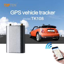 Limitatore del regime motore di taglio del tracciatore GPS 2g 3G 4G App iOS Android Tracking (KH)