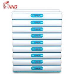 Hhd Incubateurs des oeufs à couver des oeufs entièrement automatique produit H1080