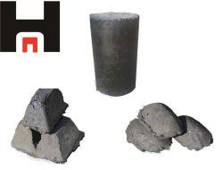 إلكترود جرافيت لصق/إلكترود سودربيرغ لصق لإنتاج سبيكة معدنية