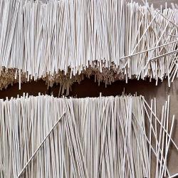 藤のリードタケ拡散器の棒