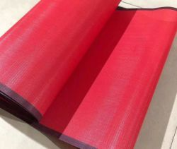 Tianyu Polyester Mesh Belts gebruikt in het productieproces van gesponnen Nonwovens/meltblown Nonwovens/Hot Air Nonwovens/Spunlace Nonwovens, etc.