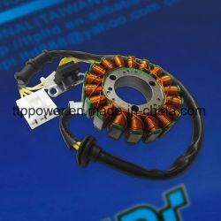De Aziatische Rol van de Stator van de Rol van de Magneetontsteking van de Vervangstukken van de Motorfiets van Motoren Gfm18