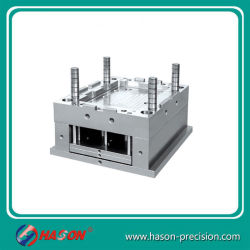 Base do molde de alta qualidade, Base do molde de injeção de plástico, Base do molde para o molde de fundição de moldes