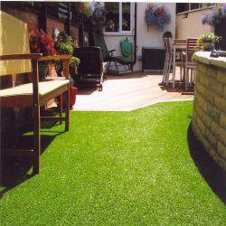 회사는 5m 넓은 인공적인 잔디 및 개를 공급한다