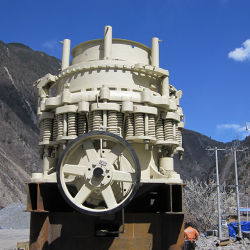 3 ft Symons Cone/Rock/ Stone/ kalksteen/Impact Crusher (PYS 3 ft)