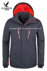 OEM veste de ski de gros hommes Sports wear veste hiver vêtements de plein air