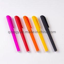 cadeau de promotion avec gel Stylo en plastique de haute qualité
