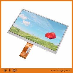 10.1 Kristallbildschirmanzeige des Zoll-TFT Liq für industrielles Steuergerät