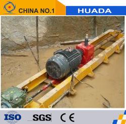 중국 제조자에서 채광 장비 바위 조파기
