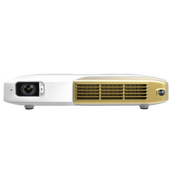 Home Cinéma d'affaires Portable Mini projecteur DLP Smart numérique interactive