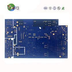 Universial 엄밀한 이중 면 94V0 RoHS PCB 공백 널 제조자