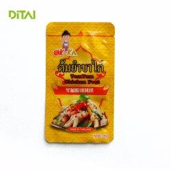 Высокая температура достойной ответной мерой чехол достойной ответной мерой в сумке на куриные ножки упаковки