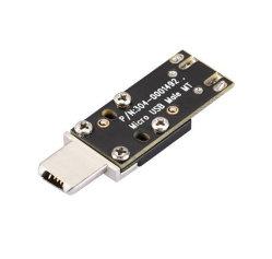 USB 신호 지휘자 잭 또는 시험 플러그 남성 5pin 여성