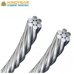 50mm2 AAC/AAC/ACSR 알루미늄 베어 컨덕터 모든 알루미늄 합금 전기 와이어