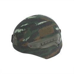 軍隊または戦闘または力または防衛または軍隊の/Bulletproof/Bodyの装甲Michの弾道ヘルメット