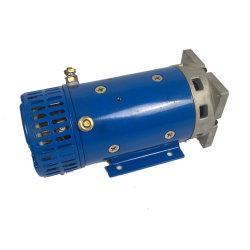 24V 3kw de In het groot Kleine Motor van gelijkstroom voor de Kraan van de Stapelaar