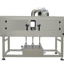 Konkurrenzfähiger Preis-Dampfshrink-Etikettiermaschine
