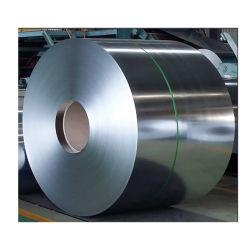 Prime do núcleo de ferro silício elétrico CRGO laminados a frio de aço de grãos orientados para o transformador da bobina