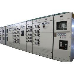 Sistema di controllo prelevabile dell'interno di potere del Governo GCK dell'apparecchiatura elettrica di comando di LV del fornitore di bassa tensione della Cina