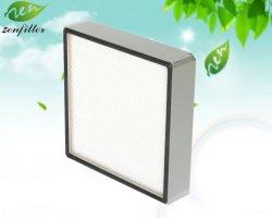 Mini-Gefalteter Miniluftfilter der falte-HEPA für pharmazeutisches Luft-Reinigung-System