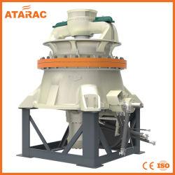 鉱山の鉱石の機械または粉砕機または高容量の水圧シリンダGpの円錐形の粉砕機