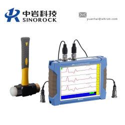Rsm-Prt (m)の低い緊張の保全のテストの山の保全のテスターの基礎杭打ちの探知器