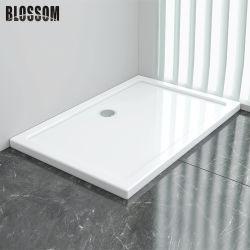 長方形のバスルームシャワールーム、アクリルベースのシャワートレイのメーカー