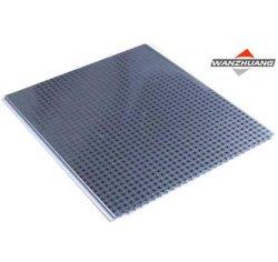 Prix Ex-Factory les carreaux de plafond de gypse en PVC/FAUX PLAFOND/T Bar/plaques de plâtre/plafond suspendu au plafond