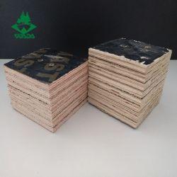 Wood Pallet Footのための産業Wood Chips Block Used