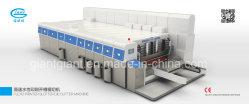 De Machine van de Printer van Flexo met de AutoStapelaar van Cutter&Vibrator van de Matrijs Slotter