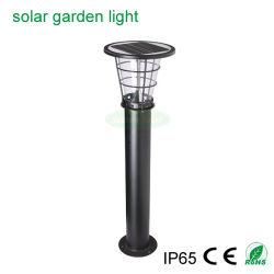 LED de alta potência da lâmpada de iluminação IP65 Pátio Exterior Pathway Solar de iluminação da lâmpada de jardim com iluminação de LED