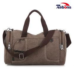 Classic Mens Galpão de saco de Viagem Travel Duffle Bag