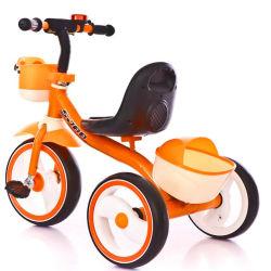 [نو تب] برق عجلة ولون موسيقى طفلة درّاجة ثلاثية لأنّ بنات وفتية طفلة