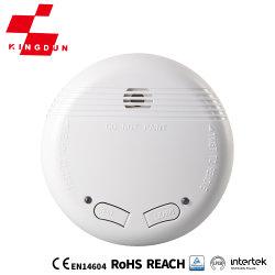 Los productos de China Home Security OEM de Alarma de humos inalámbricos