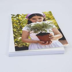 Высокое качество фото тепла Tsublimation сублимации красителей пустой рулон бумаги на заводе Китая